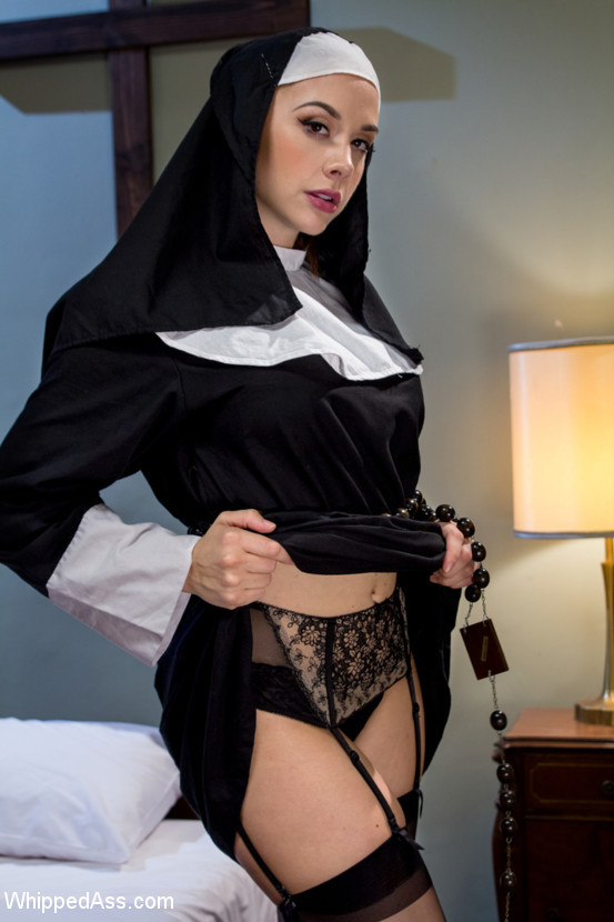 Монашка проститутка проститутки закамска тюмень